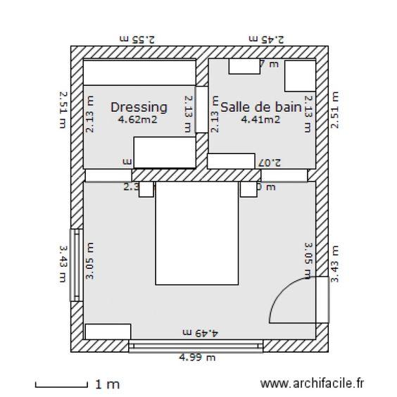 17 best images about plan maison on Pinterest Dressing, Garages - faire construire sa maison par des artisans