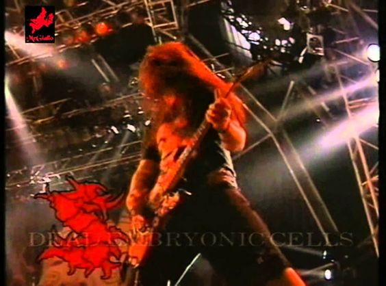 Sepultura Live Dr.Music Festival 1996 HD