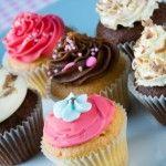 6 ricette cupcakes
