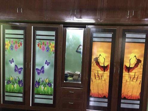 12 Top Risks Of Glass Or Pvc For Kitchen Cabinet Doors Cabinet Furniture In 2020 Schone Schlafzimmer Bilder Schlafzimmer Einrichten