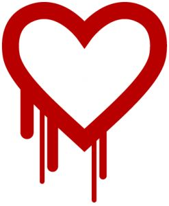 Password Leaks - #heartbleed bug