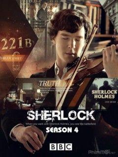 Thám Tử Sherlock Phần 4 Thuyết minh