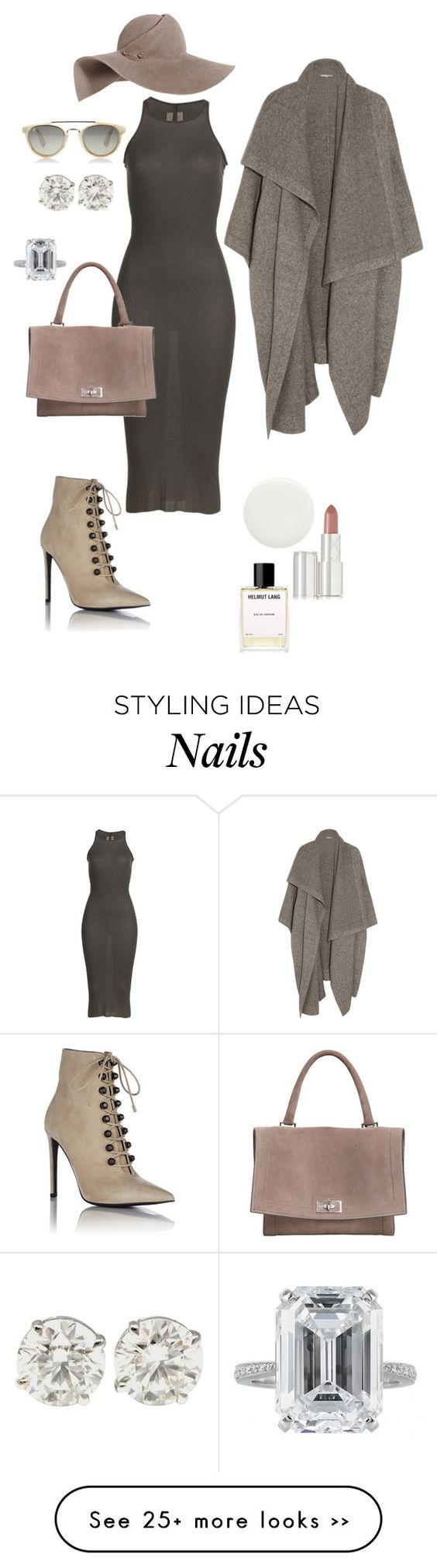"""""""Untitled #1369"""" by sid9087 on Polyvore"""