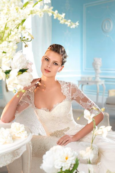 Brautkleider & Hochzeitskleider in Zürich, Bern, Aarau  Merys ...
