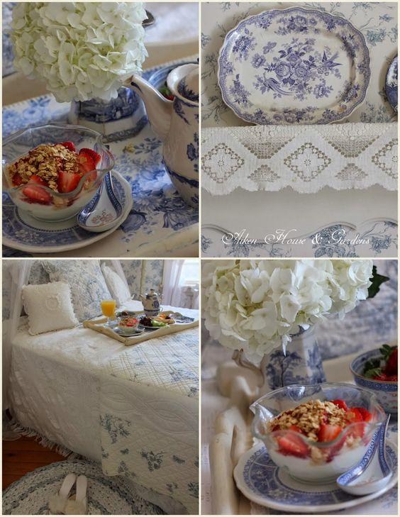 Aiken House & Gardens: Be My Guest