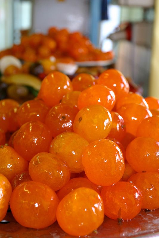 Mesinspirationsculinaires Cake A L Orange Moelleux