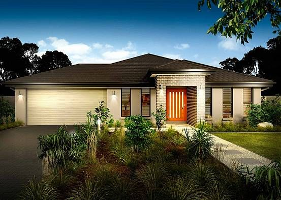 Project homes in queensland