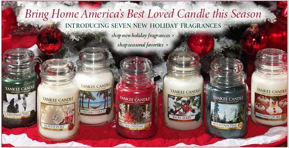 yankee candle | Printable coupons for yankee candle - Firm Profile