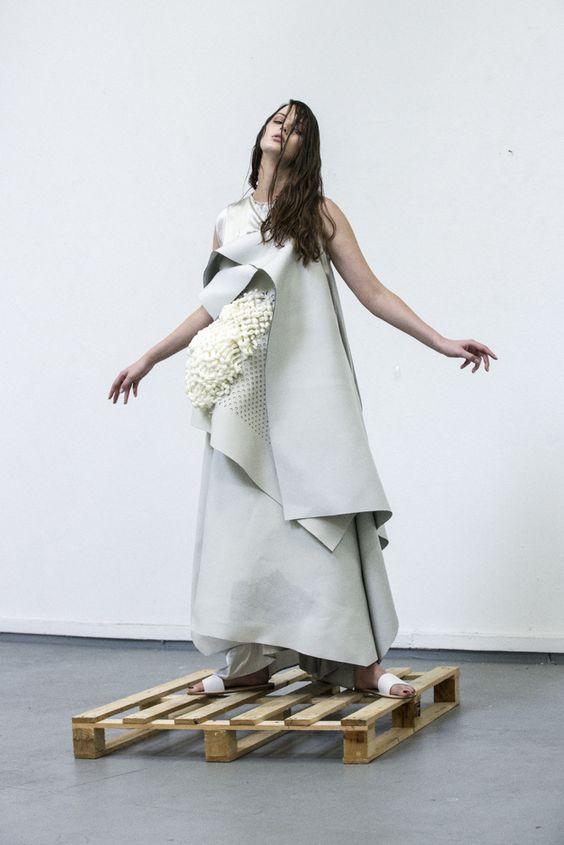 "Doan Nguyen - ""RMIT"" graduate collection."