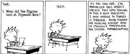 Yup, public school