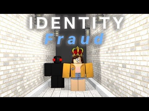 Stalked By A Demon Identity Fraud Completed Roblox