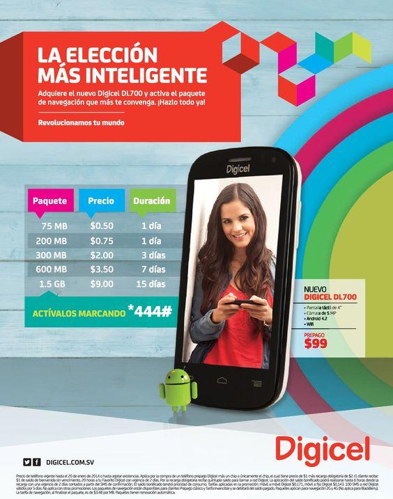 Ya probaste la nueva RED #4G excelente planes de navegacion  www.ofertasahora.com