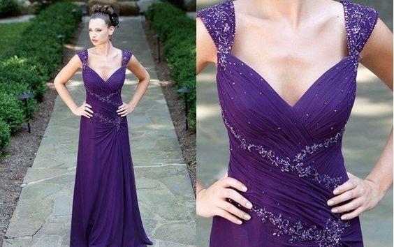 plus siz mother of the bride dresses | bandage mother of the bride dresses with jacket/plus size gowns dress ...