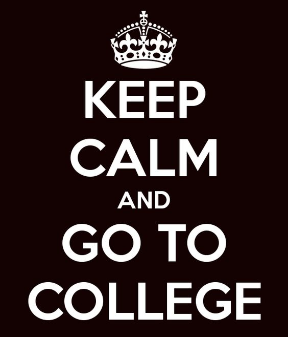Is it even worth it to go to college?