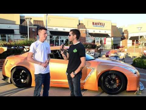 Goodluckstef w/ Adam Lee ( F - Cancer Event ) http://www.youtube.com/watch?v=t7gwckJ95WA #cancer #fcancer #andrewlee #Goodluckstef #cars&fcancer #autoshow