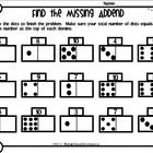 Missing addend math centers and activities! Help students gain a deep understanding for subtraction.