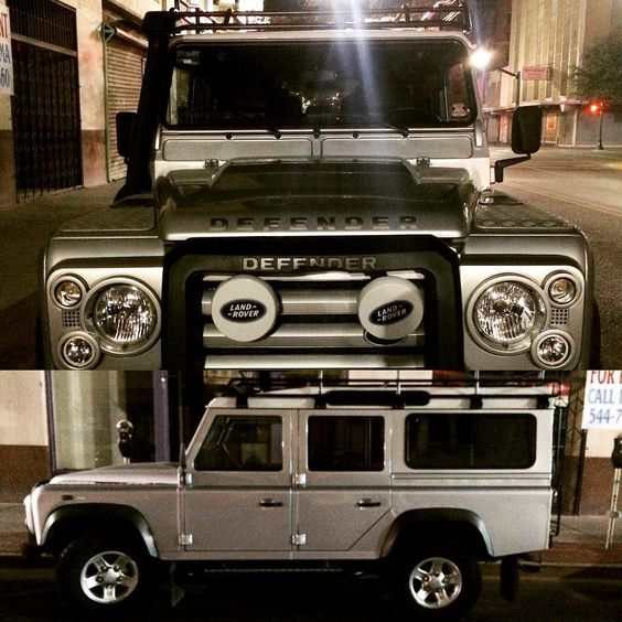 Beautiful machine spotted in downtown El Paso. (A rare sight in our city. To be fair this machine had Chihuahua plates.) #landroverdefender #instaeptx by thegoldenfigure Beautiful machine spotted in downtown El Paso. (A rare sight in our city. To be fair this machine had Chihuahua plates.) #landroverdefender #instaeptx