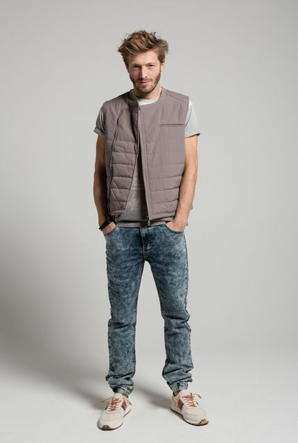 Promod Man's collection : summer 2014