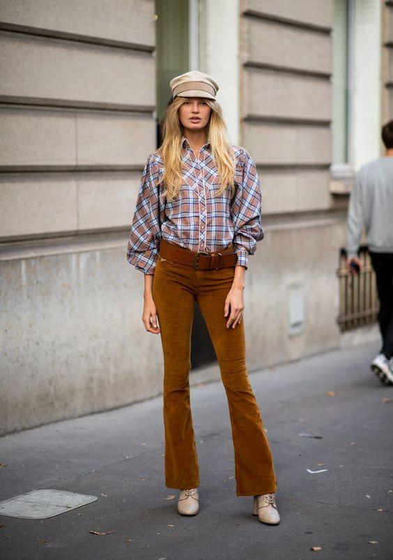 Model Street Style at Fashion Week Spring 2019 | POPSUGAR Fashion