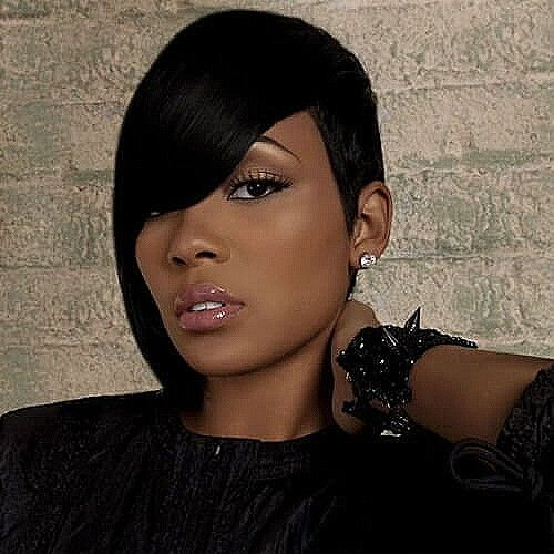 Short Quick Weave Hairstyles 2018 Best Of The 25 Best 27 Piece Quick Weave Ideas On Short Weave Hairstyles Short Hair Styles African American Monica Hairstyles