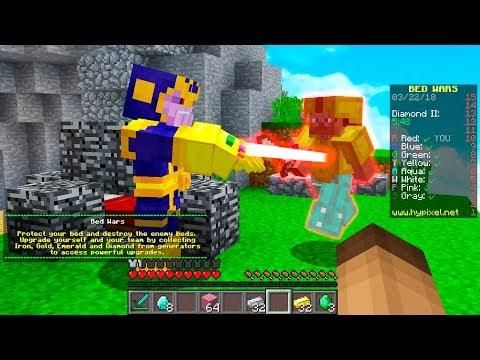 What Does Infinity Do In Minecraft