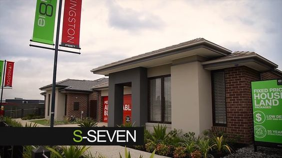8 Homes - S-Seven