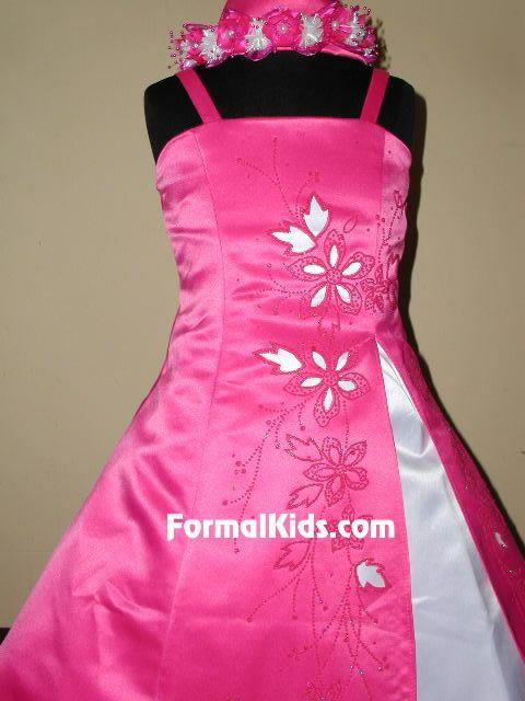 Girls Formal Dresses Clearance  Formal Dresses Flower Girl ...