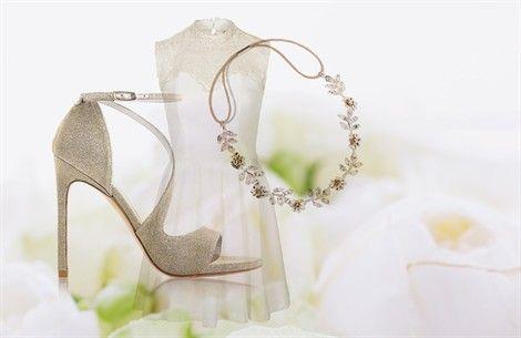 Abiti da sposa low cost per look alternativi - VanityFair.it