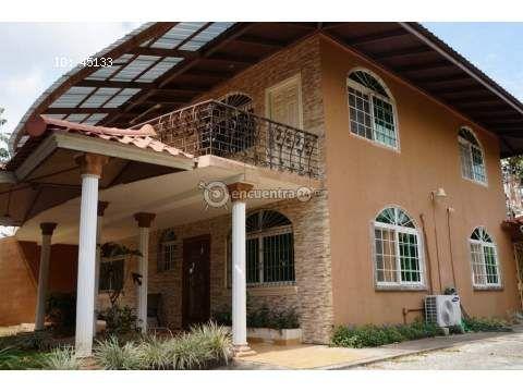 Casas en Panamá Clayton venta ID 2159 VENTA O ALQUILER