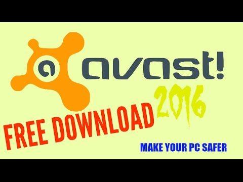 Avast Antivirus free, no es totalmente infalible pero mantiene la computadora bastante protegida y para quien no le es posible comprar un antivirus esta es una buena opción.