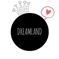 Grab button for Dreamland Teenage Fantasy