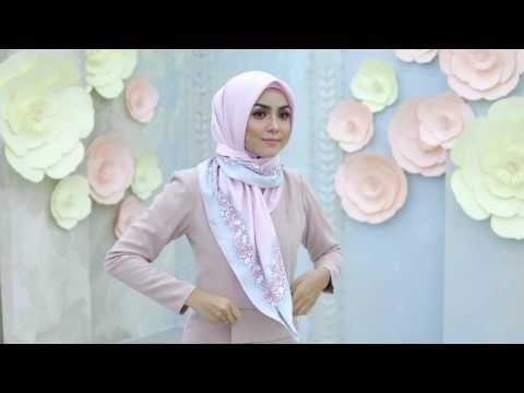 Hijab Segi Empat Elzatta Terbaru
