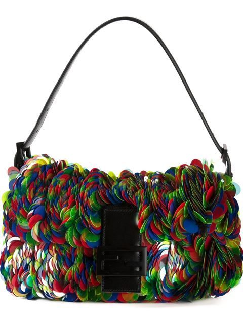 Compre Fendi Bolsa modelo 'Baguette' em O' from the world's best independent boutiques at farfetch.com. Over 1500 brands from 300 boutiques in one website.