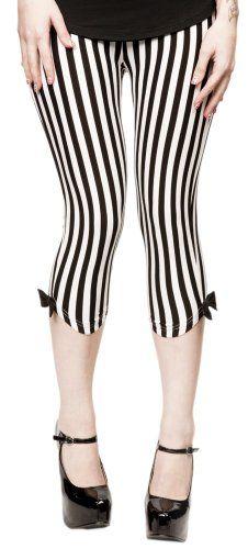 Women's Sourpuss Vertical Stripe Leggings S Sourpuss,http://www.amazon.com/dp/B00E0SFFN0/ref=cm_sw_r_pi_dp_GzEzsb1B9ZNA2M5M