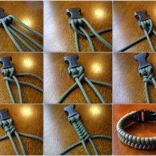 9GAG - DIY bracelet