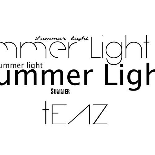hey baby ! listen to me /::    Summer Light -Téaz by TéaZ DJ Producteur by TéaZ DJ Producteur, via SoundCloud