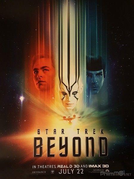 Star Trek: Không giới hạn - HD