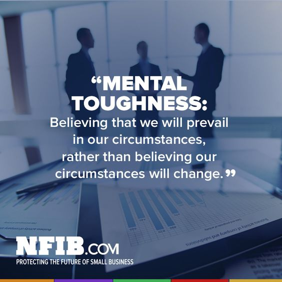 A small business owner's life is filled with challenges. Here's how to rise above: http://on.nfib.com/1pI2eSF