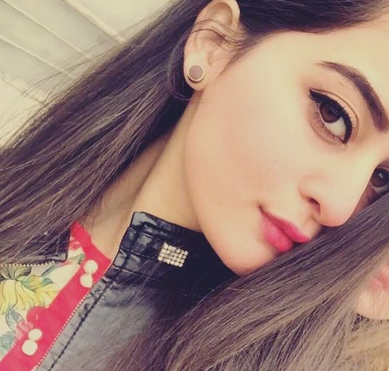 "It's a beautiful play that revolves around love and revenge, as my identity, Aiman, is in love with Ali played by Wahaj Ali."" The one persona in Mann Mayal besides the lead match who stole everyone's center was Biya,played by the beautiful young Aiman Khan.Since this past year, she's come quite a distance,appearing in takes on like zindaan and Khaali Hath that are observed with a great deal of eagerness among audiences. After a occupied day at the photograph, Aiman Khan uncovered that upcomin..."