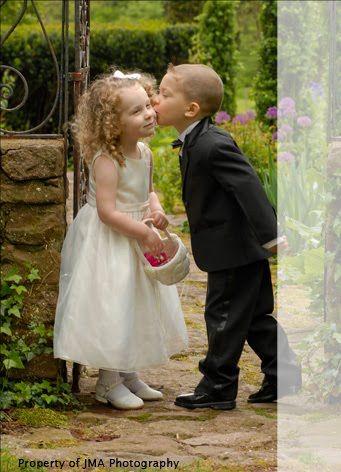Madrinha de aliança - Pajem | Casamento Blog