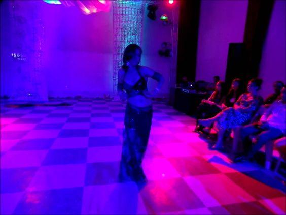 Larissa Alvim - Oriente In Concert