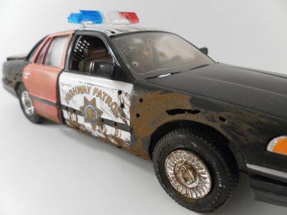 Evola Car