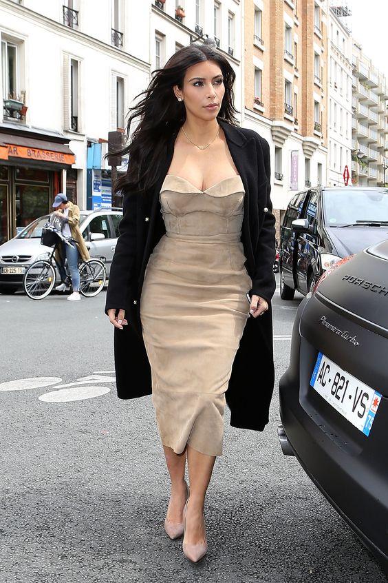 kim kardashian style - Pesquisa Google
