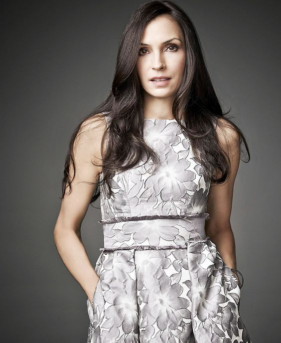 Famke Janssen...ugh she is so fab