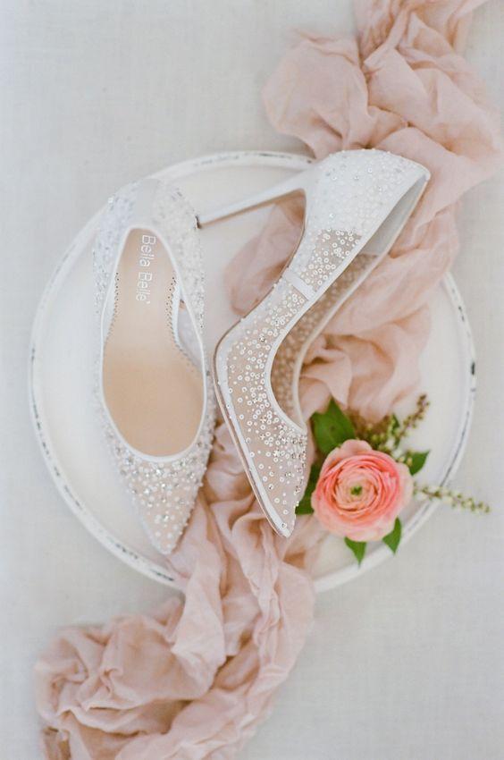 Jakie Buty Do Slubu Top 20 Modnych Inspiracji Dla Panny Mlodej Wedding Shoes Heels Ivory Wedding Shoes Designer Wedding Shoes