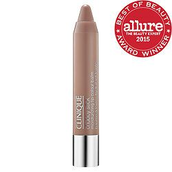 CLINIQUE - Chubby Stick Moisturizing Lip Colour Balm  in Richer Raisin #sephora