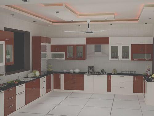 Top 10 Best Indian Homes Interior Designs Ideas Youme In 2020 Interior Design Kitchen Interior Kitchen Small Simple Kitchen Design