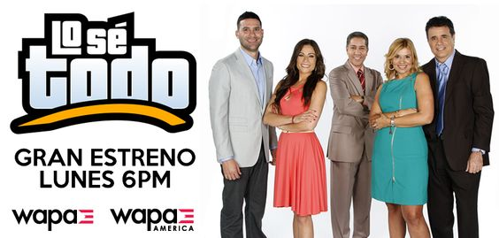 La Comay's Replacement on WAPA Premieres February 11: Just More of the Same?