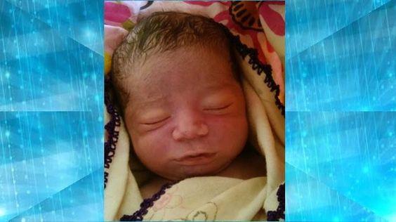 R12 Noticias: #Chocante:Mãe é suspeita de matar o filho recém-na...