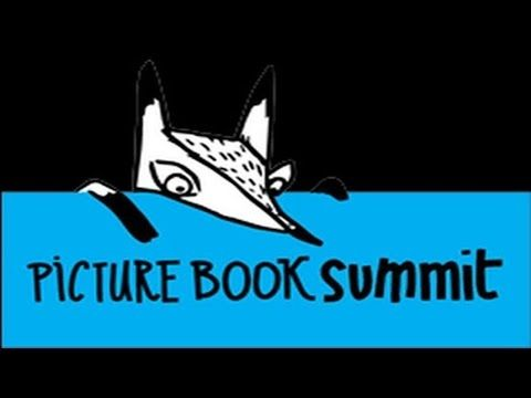 Reserve your spot for Picture Book Summit 215!